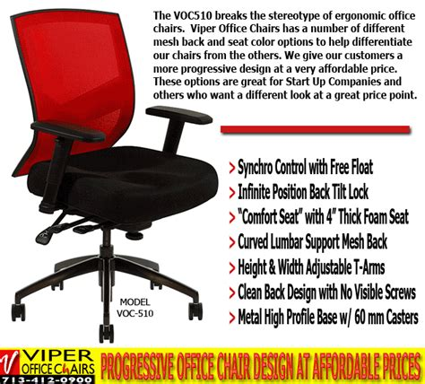 office chairs that do more for less on sale now