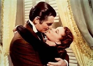 Rhett Butler & Scarlett O'Hara - Gone with the Wind ...