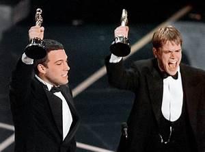 Oscar Producers Lean Toward Comedy, Matt Damon and Ben ...