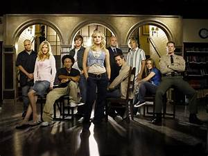 Veronica Mars is One of the Best Shows Ever - Tearaway