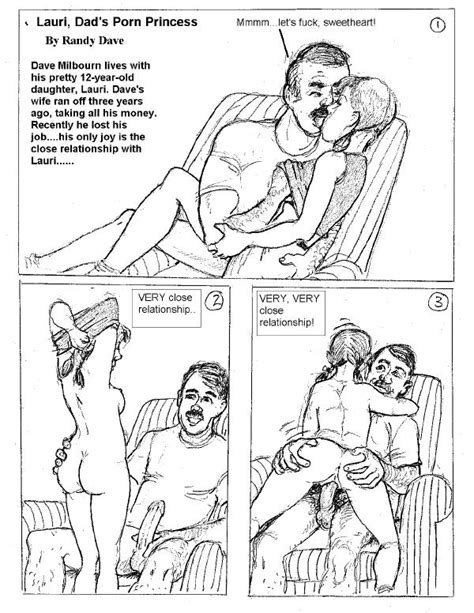 Porn Cartoon Randy Davis