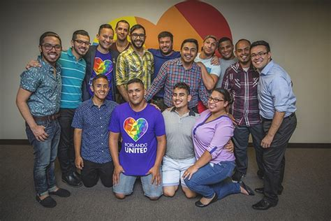 Lgbtq tourists can travel to. QLatinx, a new community group for Central Florida's LGBT ...