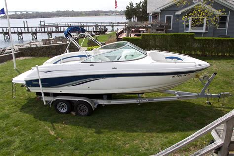 chaparral  ssi power boat  sale www