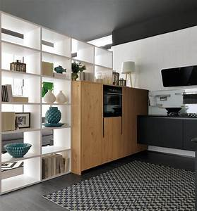 Cucina Moderna Laccata: Cucine moderne: dai stile e importanza alla tua casa Cucina moderna
