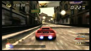 Classic Game Room HD BURNOUT REVENGE For Xbox 360 Review