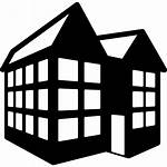 Icon Building 3d Svg Icons Buildings Flaticon