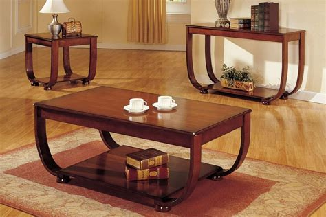 Our living room furniture category has a wide selection of living room furniture and accessories ranging from small accent side table to large sectional sofas and multi piece entertainment center wall units. Cherry Wood Coffee Table Set & Dark Brown Round Country Style Varnished Cherry Wood Coffee Table ...