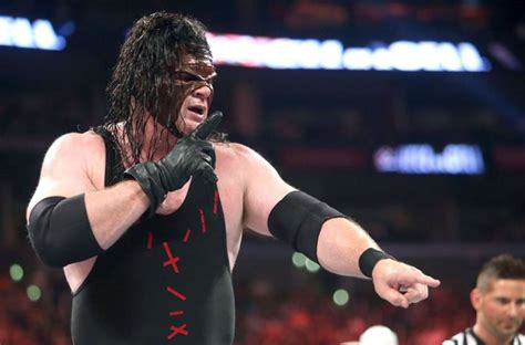 WWE Rumors: Kane could retire to pursue Tennessee mayoral post