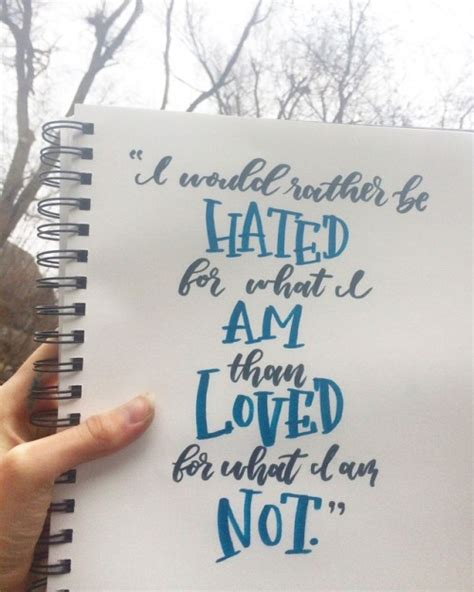 modern calligraphy quotes tumblr