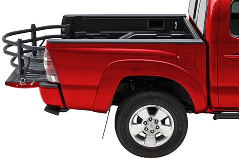 2000 2006 toyota tundra tailgate bed extenders lund innovation in motion 74809 01l lund
