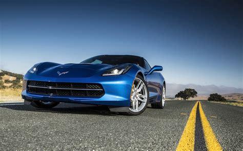 4k Corvette Wallpaper