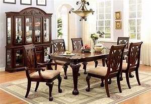 Dining Room Sets Traditional Style