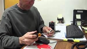 Allen Bradley 700 Series Relay Contact Conversion
