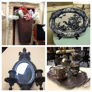 The Nest Antiques And Such Antique Store Baton Rouge