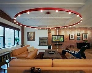 25, Living, Room, Lighting, Ideas, For, Right, Illumination