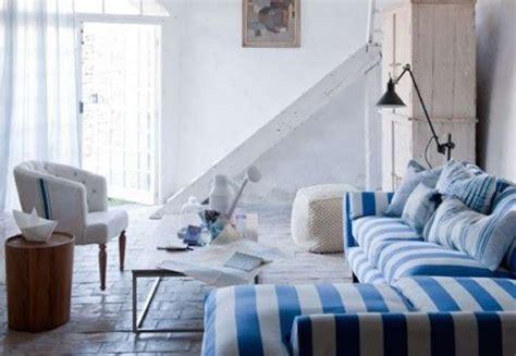 Arredare Casa In Stile Marinaro (foto)
