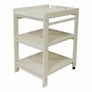 Petite Table A Langer : table langer comfort tag res extractibles gris clair quax ~ Teatrodelosmanantiales.com Idées de Décoration