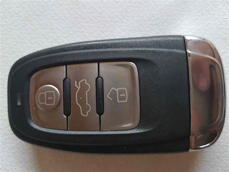 Audi Autoschl 252 Ssel Nachmachen Schl 252 Sseldienst Michael