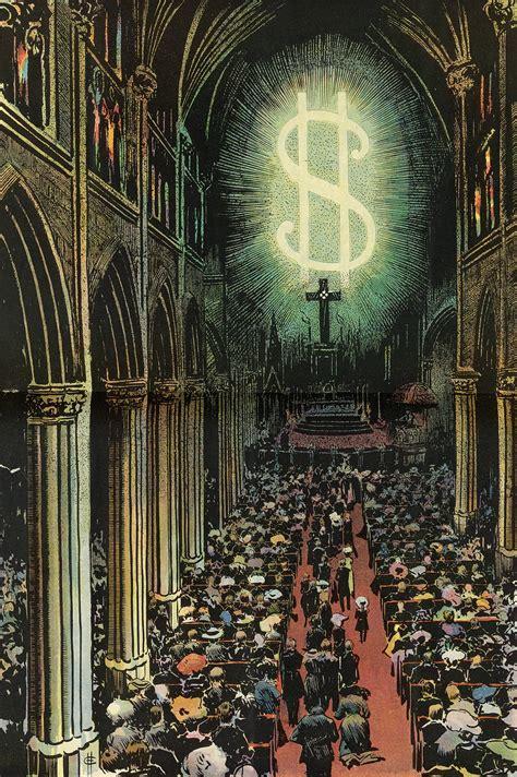 almighty dollar wikipedia
