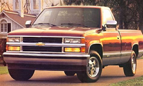 Chevy Trucks Models by Most Stolen Cars Of 2014 By State 187 Autonxt