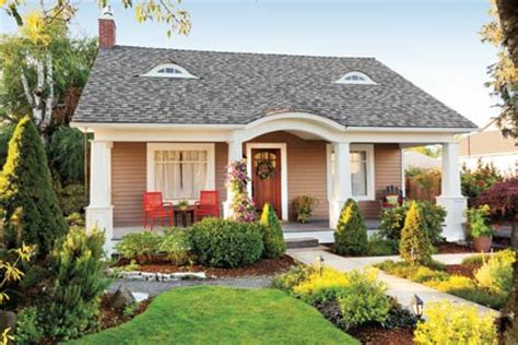 5 Tips To Improve Your Home's Curb Appeal Without Breaking