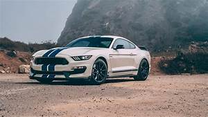 2020 Ford Mustang Shelby GT350 Heritage Edition Test: A Final Drive to Remember