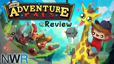 adventure pals switch review youtube