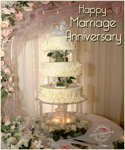 Anniversary Marriage Happy Desicomments