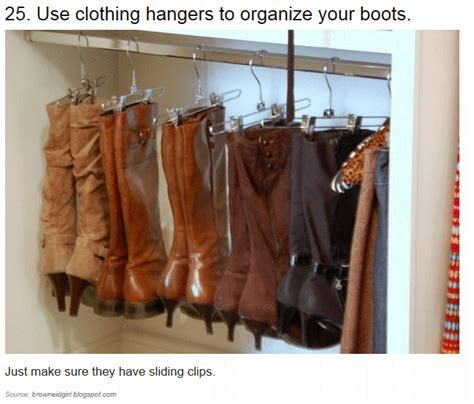 20 Organizing Life Hacks   How to Nest for Less?