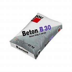 Beton 40 Kg : baumit beton b 20 40 kg eshop ~ Frokenaadalensverden.com Haus und Dekorationen