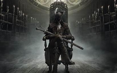 Bloodborne Games Wallpapers Desktop Backgrounds Mobile