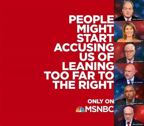 MSNBC rebrand keeps 'right' in mind: Who do you trust for ...