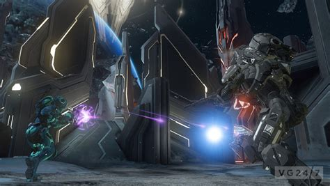 halo  majestic map pack screens leak vg