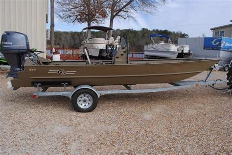 G3 Tunnel Hull Boats For Sale by G3 1860 Boats For Sale Boats