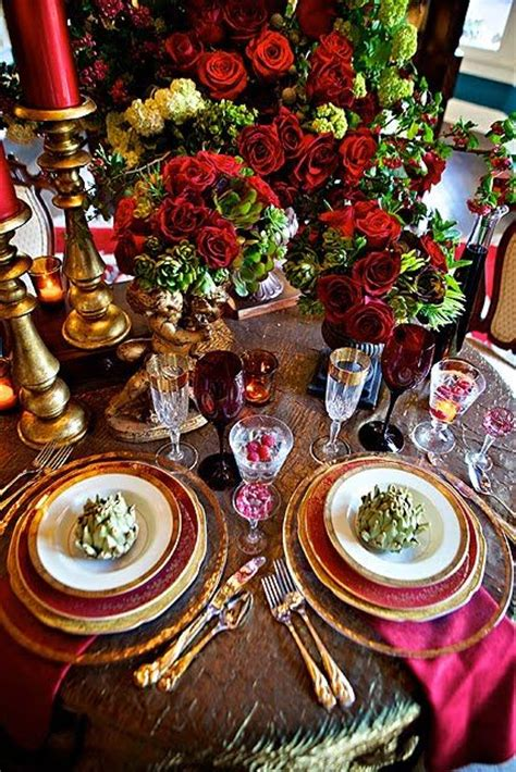 classic christmas tablescape hendrick design co mint juleps magnolias pearls christmas decor inspiration