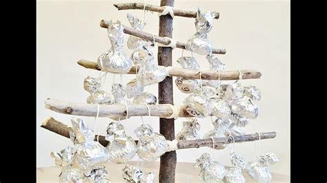Diy Adventskalender Basteln Weihnachtsbaum Einfach Schnell