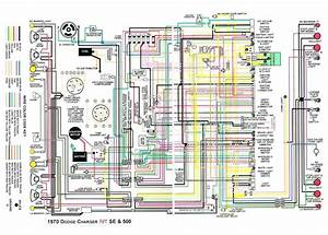 Dodge 440 Alternator Wiring Diagram
