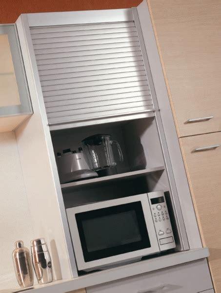 meuble cuisine volet roulant armoire volet roulant cuisine ikea