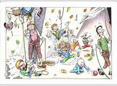 Kichererbse Erbses Klettercomics Seite 3