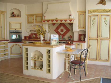 cuisines provencales modernes modele de cuisine provencale moderne galerie avec cuisines