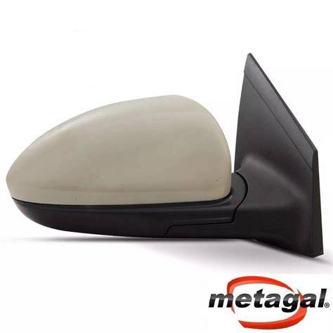espelho retrovisor direito carona original gm metagal