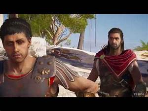 ASSASSIN'S CREED: ODYSSEY Gameplay - Story, Parkour, and ...
