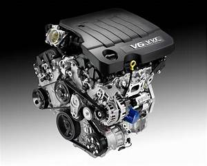 Gm To Launch Lf3 Engine In 2013  3 6-liter Twin-turbo V6