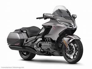 Moto Nouveauté 2018 : milan nouveaut s motos 2018 honda goldwing gl1800 moto magazine leader de l actualit de ~ Medecine-chirurgie-esthetiques.com Avis de Voitures