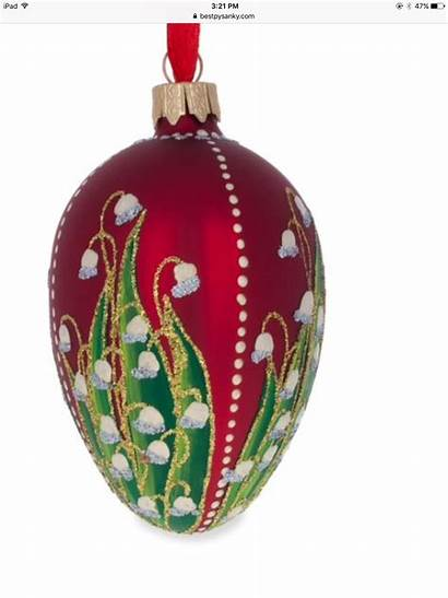 Faberge Egg Valley 1898 Eggs Lily Uploaded
