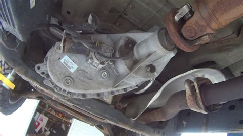How To Remove Rust And Undercoat Your Truck For Under