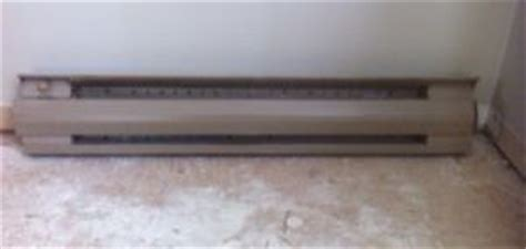 replacing baseboard heaters with forced air change your electric heat to a different energy source