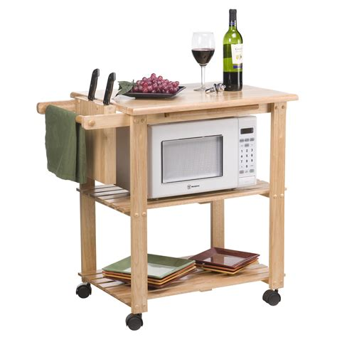 Dining Table Set Walmart by Microwave Cart Ikea Make It As A House For Your Microwave