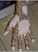 Latest Eid Mehndi Desi...