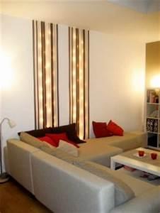 Indirekte Beleuchtung Flur Tipps : wohnzimmer 39 wohn schlaf und arbeitszimmer 39 mein kleines reich zimmerschau ~ Bigdaddyawards.com Haus und Dekorationen